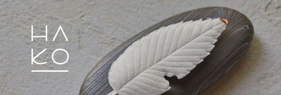 『花と薫香のお店 花あしらい横川』天然香料使用のお線香通販